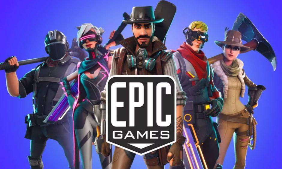 Fortnite rebasa la barrera de los 8 millones de jugadores simultáneos