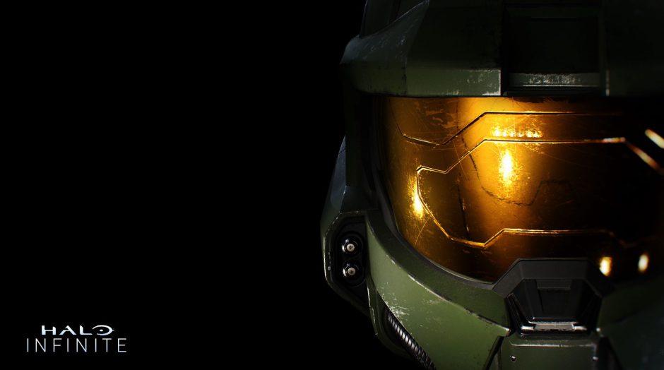 Halo Infinite es espectacular y acompañará el lanzamiento de Project Scarlett #XboxE3