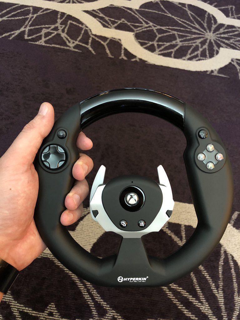 Hyperkin trabaja en un headset inalámbrico para Xbox One