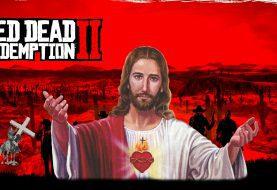 Red Dead Redemption 2 sigue liderando la lista de ventas en Reino Unido