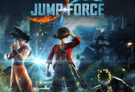 Te contamos nuestras impresiones sobre la beta cerrada de Jump Force