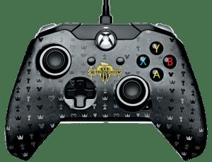Mando de Kingdom Hearts III para Xbox One