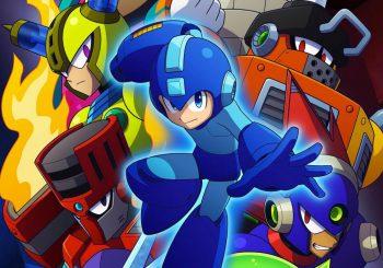 Análisis de Mega Man 11