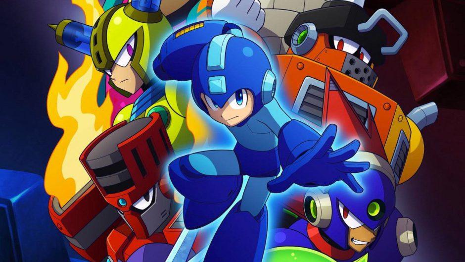 Capcom ya trabaja en un nuevo proyecto sobre Mega Man