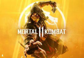 Se muestra el espectacular trailer de lanzamiento de Mortal Kombat 11
