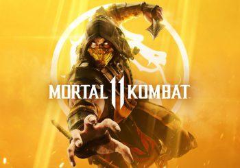 Se filtran los personajes del Kombat Pack 2 de Mortal Kombat 11