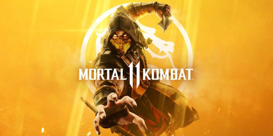 Los nuevos personajes de Mortal Kombat 11 ya están aquí
