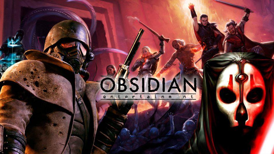 [X018] Obsidian Entertainment ya forma parte de Microsoft Studios