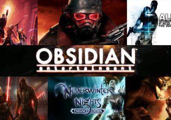 Lo que Obsidian puede aportar a Microsoft Studios: Hacemos un repaso a su historia