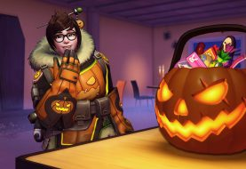 Mañana mismo comienza el evento especial de Halloween de Overwatch