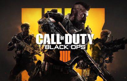 Análisis de Call of Duty: Black Ops 4
