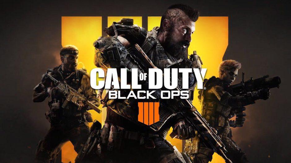 Nueva actualización y evento de Halloween para Call of Duty Black Ops IIII