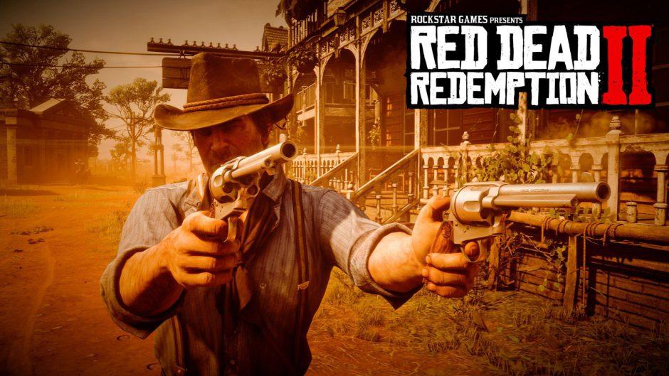 Red Dead Redemption II alcanza los 34 millones de copias vendidas y GTA V ha llegado a la brutal cifra de 135 millones