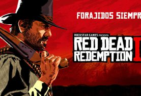 Red Dead Redemption 2 vuelve a lo más alto en Reino Unido