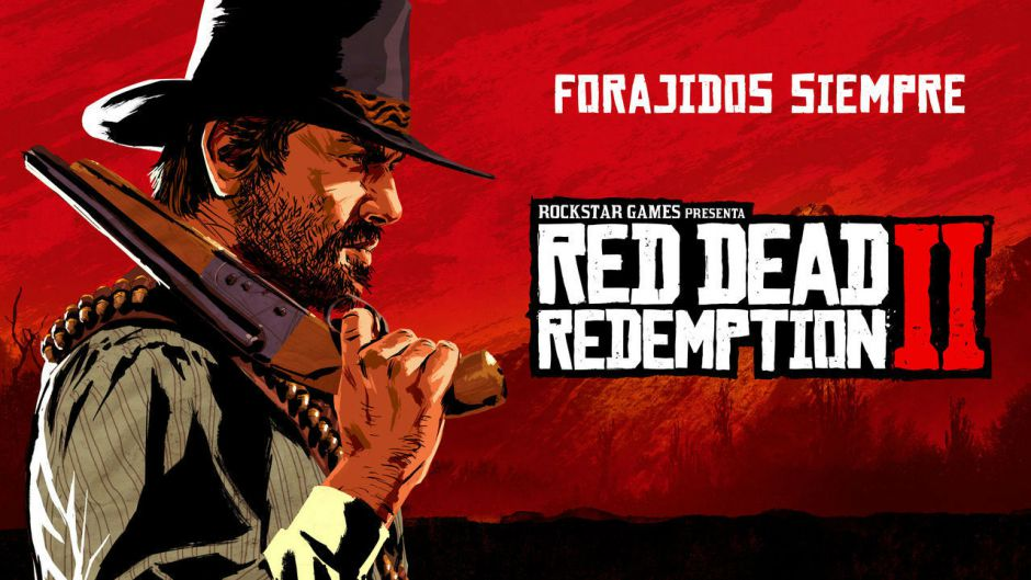 Requisitos e incentivos por reserva de Red Dead Redemption 2 en PC
