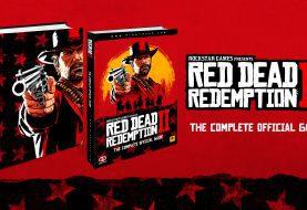 Así son las dos guías oficiales de Red Dead Redemption 2