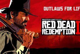 Este es el trailer de lanzamiento oficial de Red Dead Redemption 2