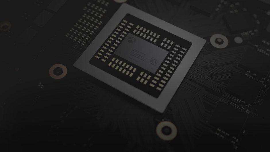 Three Dots habla sobre la potencia de Xbox Sclarlett y otras consolas