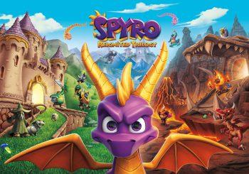 Análisis de Spyro: Reignited Trilogy