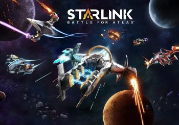 Análisis de Starlink: Battle for Atlas