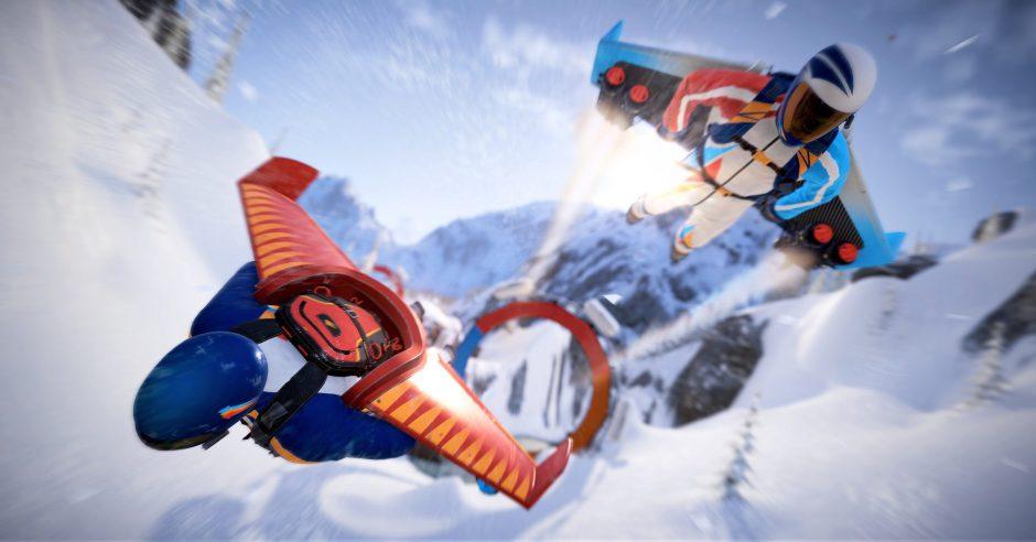 Ya disponible para Xbox One Steep X Games