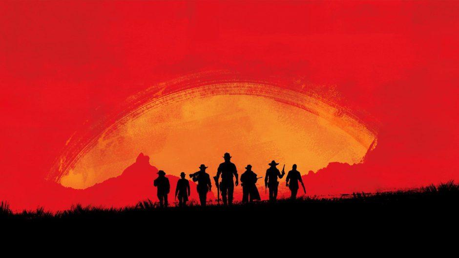Red Dead Redemption 2 anunciado para PC