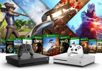 Guía de compras de Xbox One para el día de Reyes