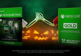 ¿Quieres un año de Gold junto a otro de Xbox Game Pass? Entra en este sorteo