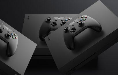Microsoft rebaja mandos, consolas y suscripciones por navidad