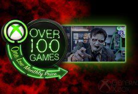 Estos serían los tres terroríficos juegos que llegarían a Xbox Game Pass en noviembre