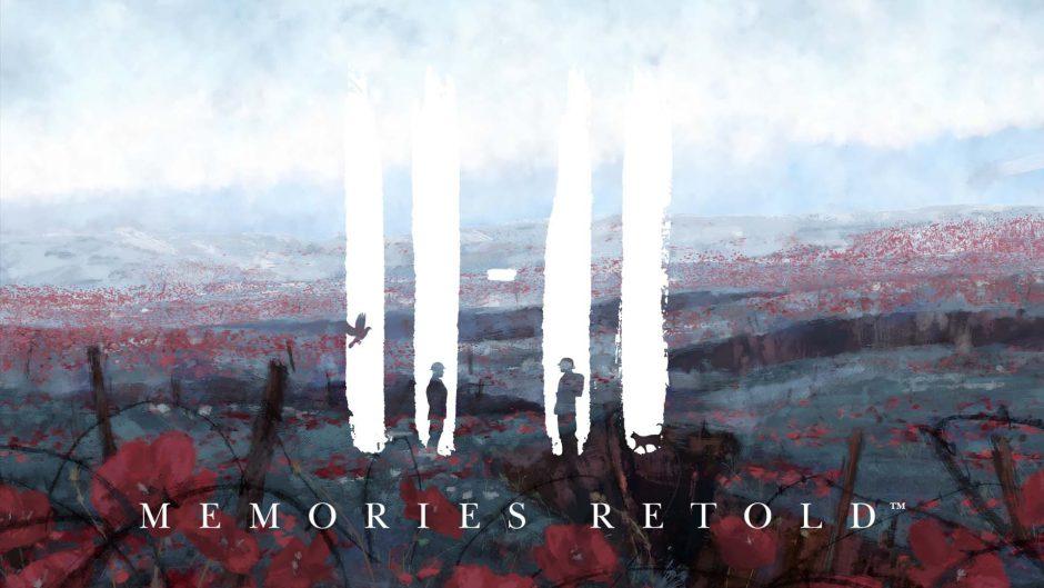 Bandai Namco estrena el trailer de lanzamiento de 11-11 Memories Retold