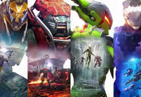 Anthem: Bioware detalla las habilidades definitivas de las alabardas