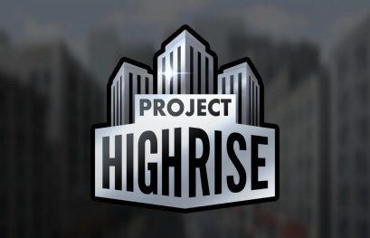 Análisis de Project Highrise: Architect's Edition