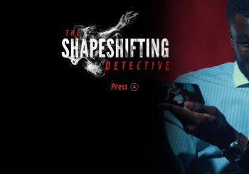 Análisis de The Shapeshifting Detective