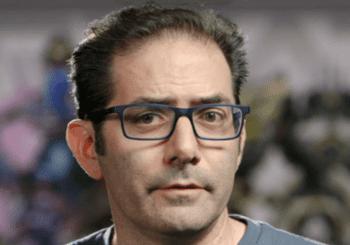 Jeff kaplan director de Overwatch deja Blizzard