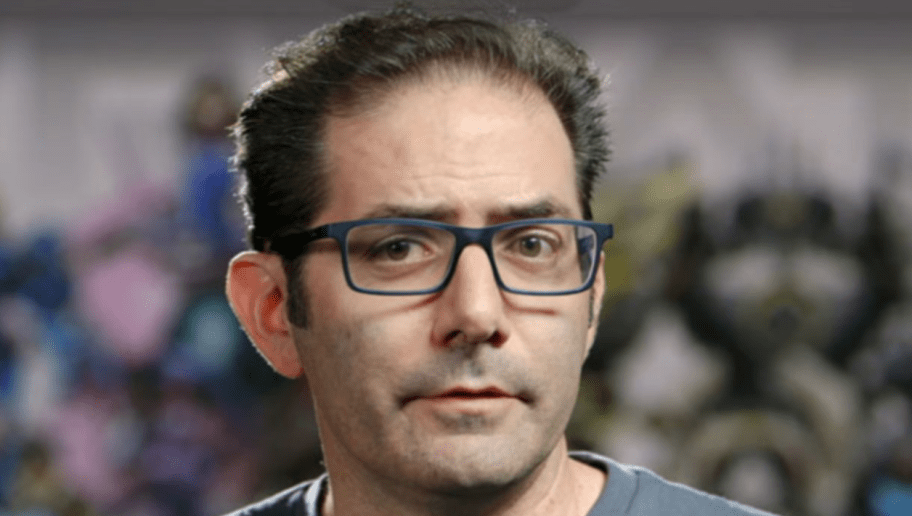 Jeff kaplan director de Overwatch deja Blizzard