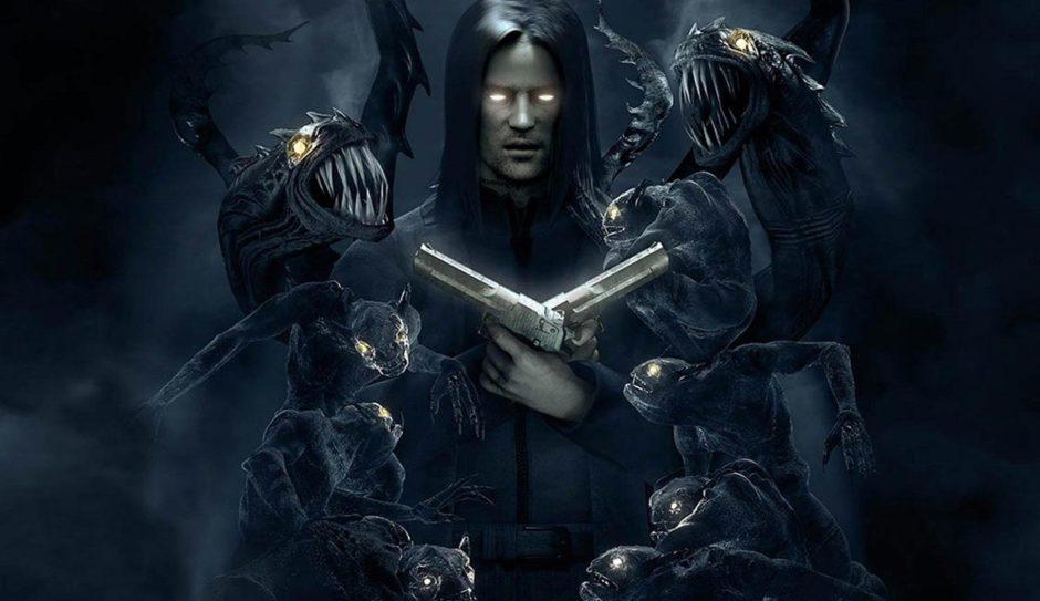 El primer The Darkness vuelve a la tienda digital ¿Retrocompatibilidad pronto?