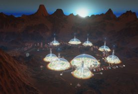 "La expansión ""Space Race"" de Surviving Mars ya está disponible"