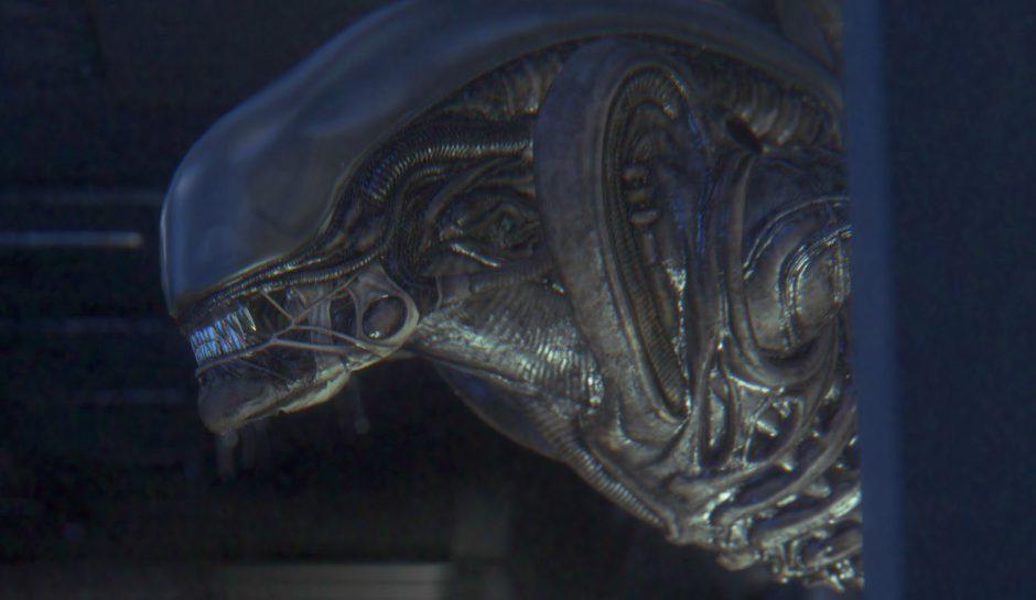 20th Century Fox registra el nombre Alien Blackout para un nuevo juego