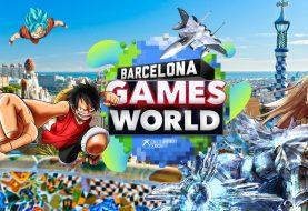 Estos son los juegos que llevará Bandai Namco a la Barcelona Games World