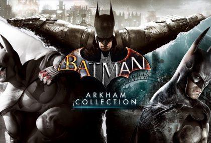 La serie Batman Arkham llega finalmente a GOG