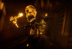 Ya disponible en Xbox One el juego de terror Bendy and the Ink Machine