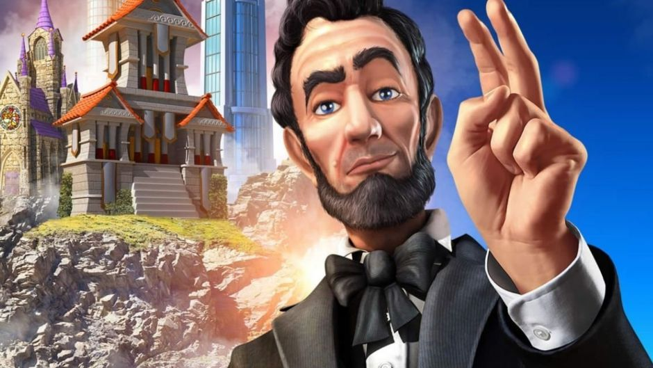 [X018] Civilization Revolution se actualiza para Xbox One X a gloriosos 4K
