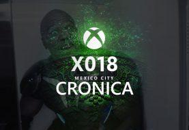 Crónica del X018, o cómo Microsoft ha vuelto a enamorar al público