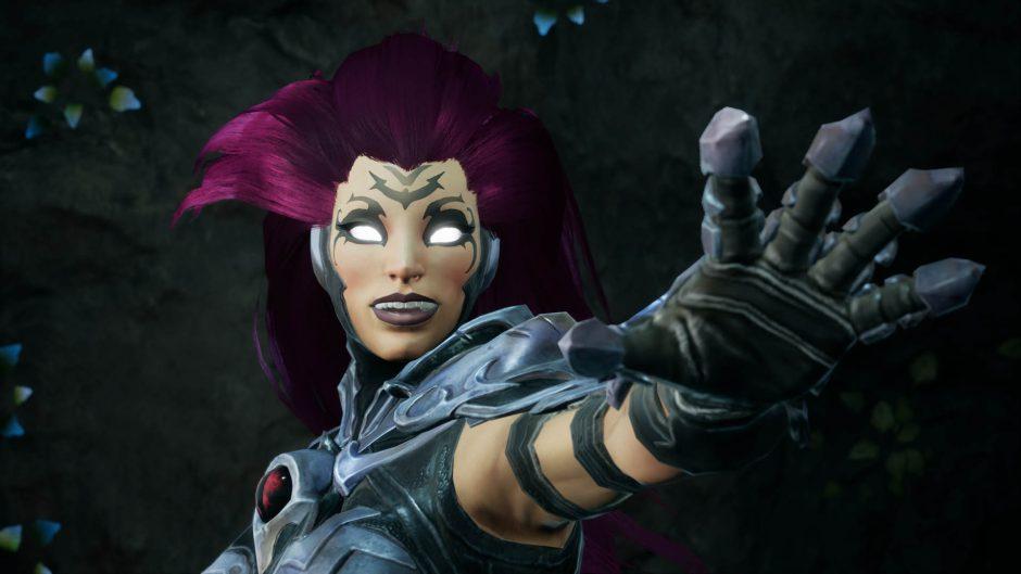 Darksiders III de Xbox One ya permite jugar con doblaje en español