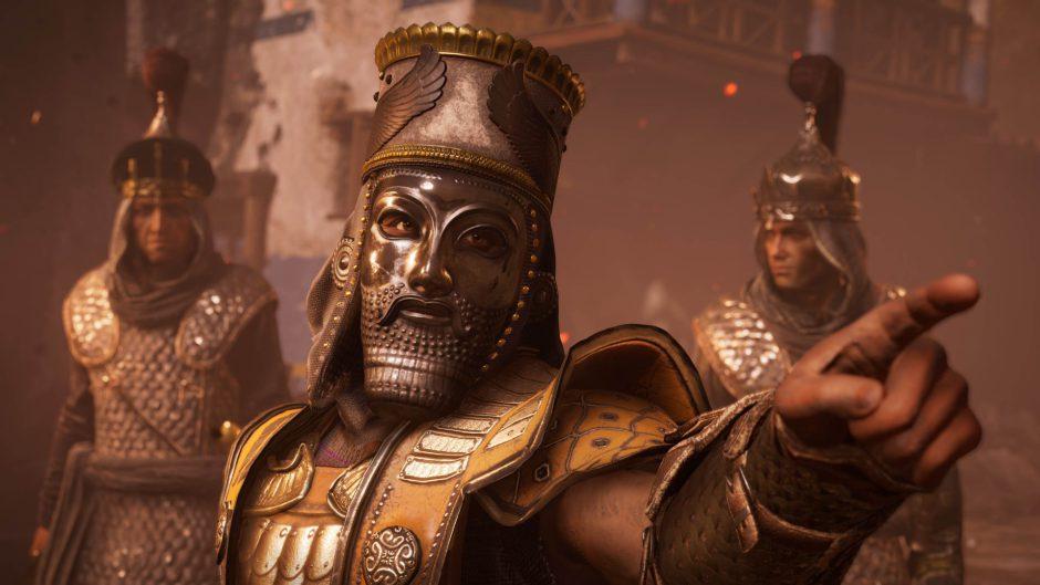 """Assassin´s Creed Odyssey: """"El legado de la primera hoja oculta"""" disponible el 4 de diciembre"""