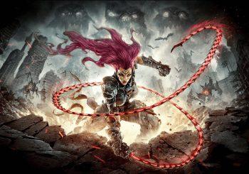 Xbox Game Pass añade Darksiders III, Vambrace y el Episodio 4 de Life is Strange 2