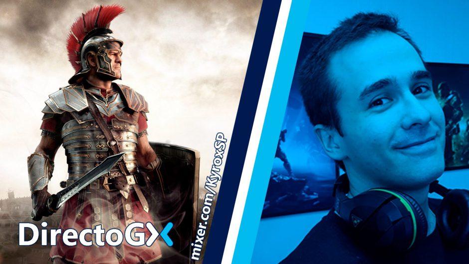 Sorteo por el 5º Aniversario de Xbox One en un especial #DirectoGX