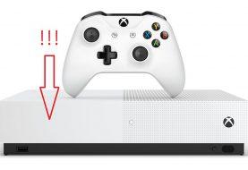 Se filtran los planes de Microsoft de lanzar una Xbox One sin lector por menos de 200€