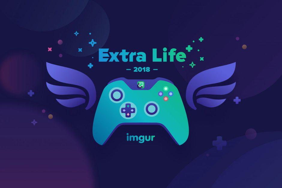 Microsoft y 27 horas de Mixer con Extra Life para una causa solidaria